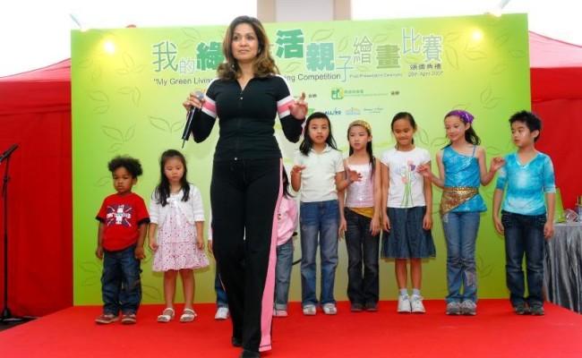 10. Sasa dance for kids