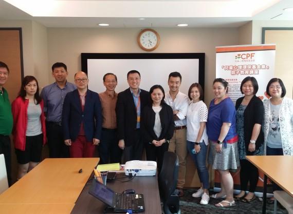 10th Anniv Talk #3 Boarding Schools (Dr Fanny Chan)