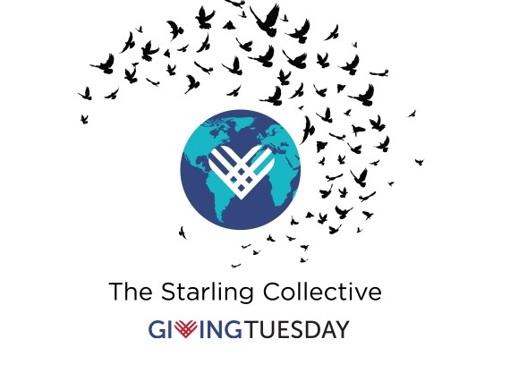 2020/05 GivingTuesday Starling Collective